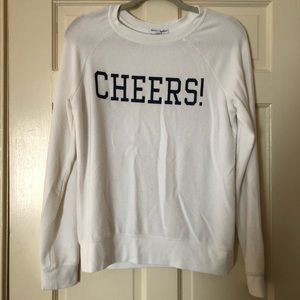 Grayson Threds Cheers Pullover